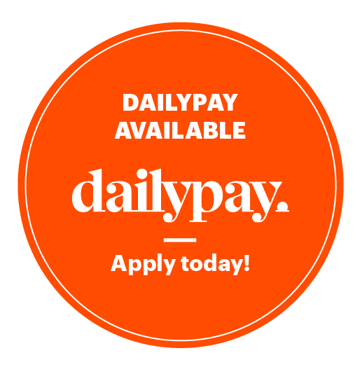 Daily Pay Badge